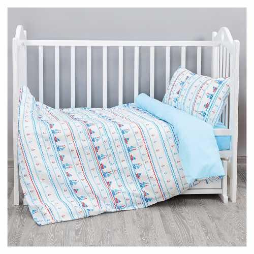 Качественное постельное белье — залог здорового сна