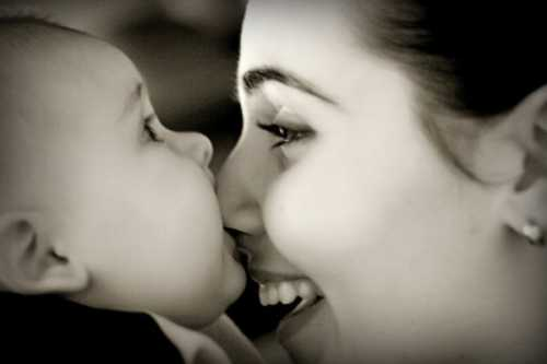 Семья и дети: Монолог мамы 7