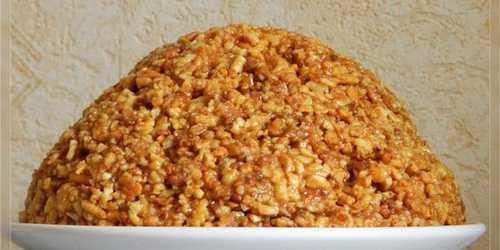 Рецепты торта Муравейник классический со