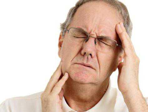Воспаление челюстного сустава: симптомы, причины,