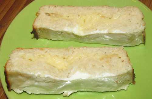 Рецепты мясного  суфле для ребенка как в детском