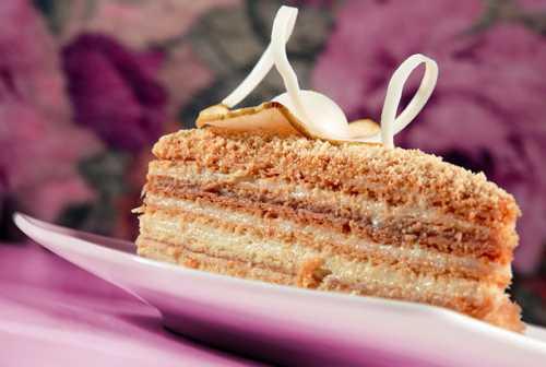 Лучшие рецепты десертов Десерты народов мира