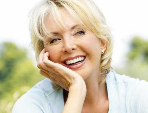 Обзор  масок для лица в 50 лет: эффективность