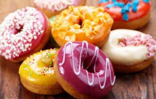 Рецепты глазури для пончиков, секреты выбора