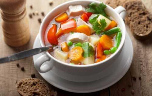 Рецепты овощного плова, секреты выбора