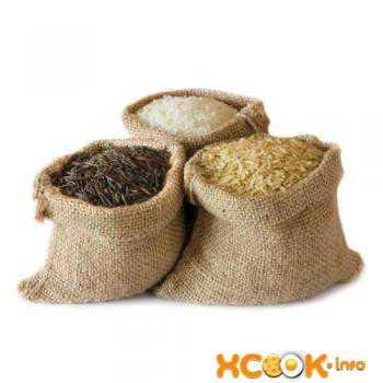 Рис, его виды, калорийность, польза и вред, кому