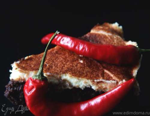 Рецепты с перцем чили