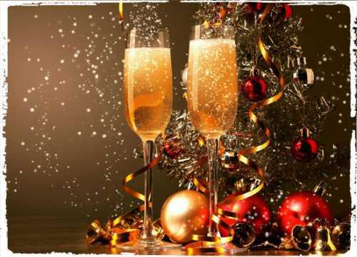Готовимся к Новому году: пошаговый план действий
