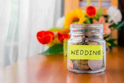 Как сэкономить на свадьбе семейный бюджет