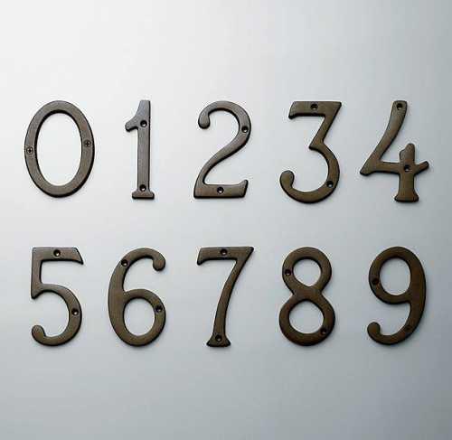 Нумерология и ваш дом