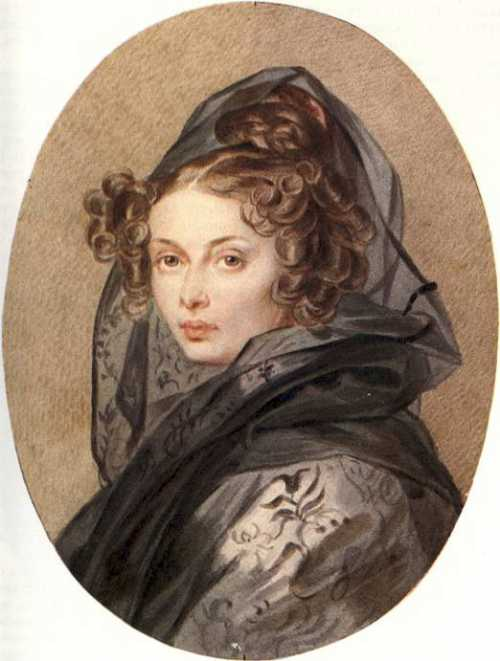 Александрина Муравьева