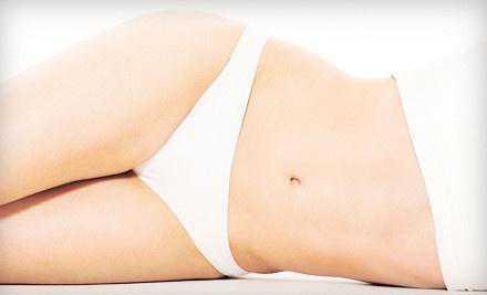 Депиляция бикини без болезненных ощущений
