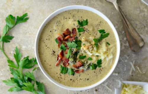 Рецепты супов при гастрите, секреты выбора