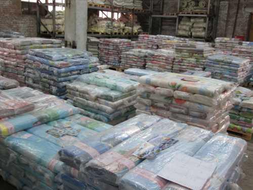 Классификация тканей для домашнего текстиля