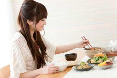 Японская диета на 7 дней: меню, напитки, как