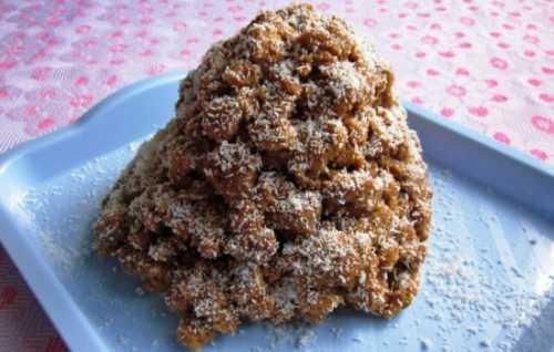 Рецепты десерта из печенья, секреты выбора
