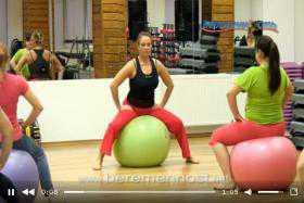 Комплекс упражнений для мышц детям: можно ли