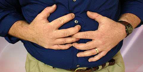 Как снять приступ панкреатита  в домашних