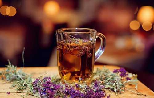 Рассказываем про чай с лимоном: в чём его польза