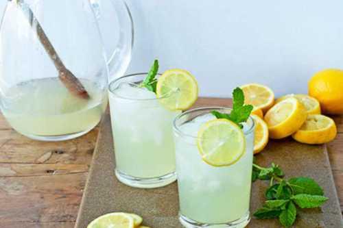 Польза  лимона для беременных женщин, можно ли