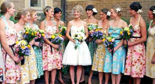 Что надеть на свадьбу гостье