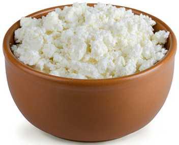 Хранить блюдо, приготовленное из простокваши, рекомендуется в холодильнике