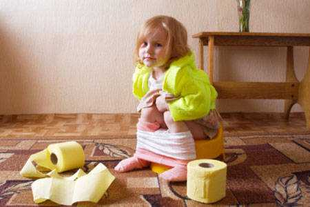 Понос у ребенка у ребенка с температурой или без,