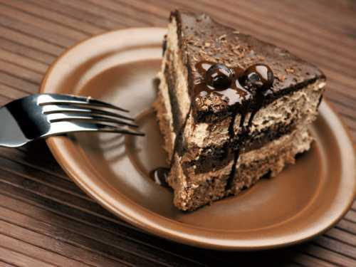 Крем для торта: три волшебных шоколадных вкуса
