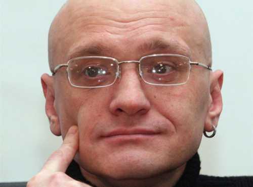Актер Алексей Девотченко найден мертвым