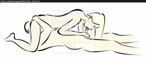 Самые сексуальные позы для оргазма: фото