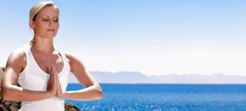 Дыхательные упражнения для укрепления здоровья