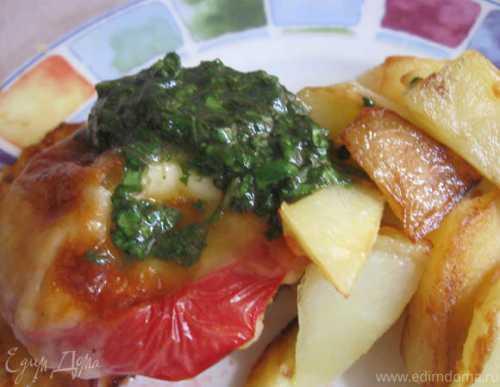 Рецепты свинины с помидорами и сыром, секреты